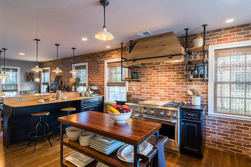 Kitchen Remodeling | Karlovec & Company | Shaker Heights Ohio