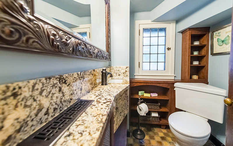 home remodelers Shaker Heights Ohio Karlovec & Company