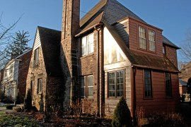 Traver Road Porch Conversion