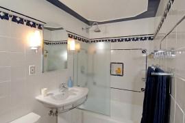 Van Aken Boulevard Bathroom