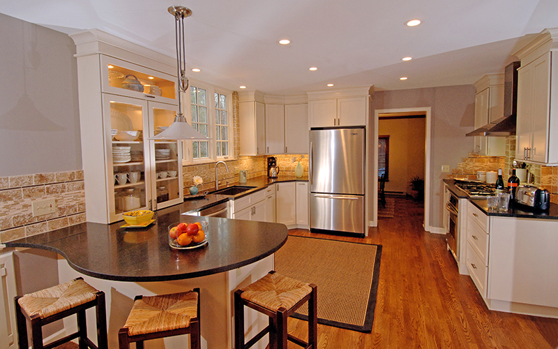 Remodelers Shaker Heights Ohio | Karlovec & Company
