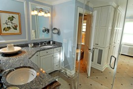 Shelburne Road Bathroom