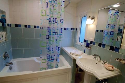 Wimbledon Road Bathroom