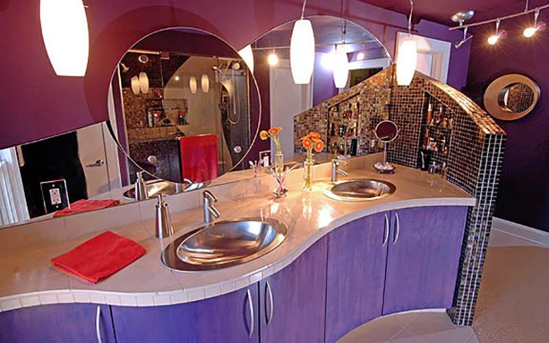 Bath Design | Shaker Heights | Karlovec & Company Design Build Remodel