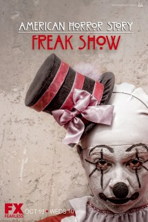 Clown Freak Show American Horror Story