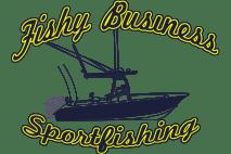 New Fishy Business Logo