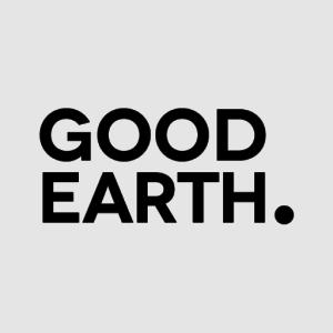 goodearth photography logo