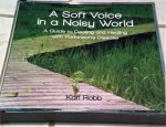 A Soft Voice Audio book on CD