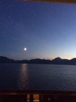 Alaska Moon