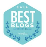 Healthline Best Parkinson's Disease Blogs 2018