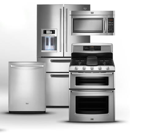 Maytag December Kitchen Package 400 Rebate  NJ Home Appliances
