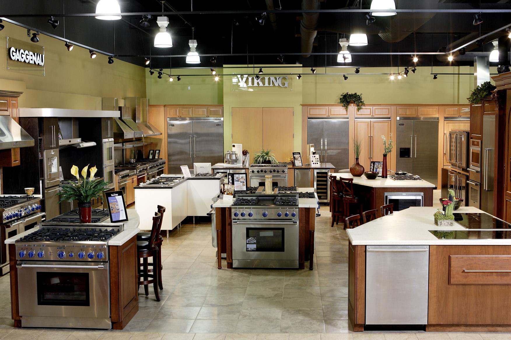kitchen appliance store air karl s the modern nj home appliances