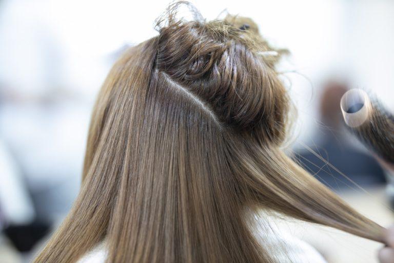 Friseurbesuche nur noch mit Corona-Test: Notbremse in ...