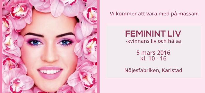 Feminint Liv 2016