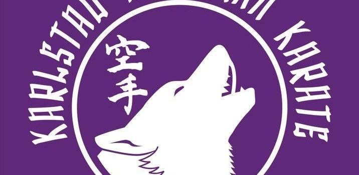 Logo Karlstad Shotokan Karate