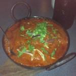 Lunch Pa Indiska Koket Tyreso
