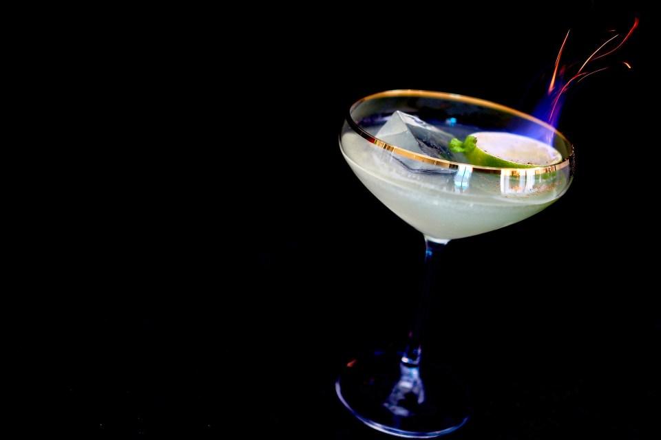 Galli sour – fredagsdrinken