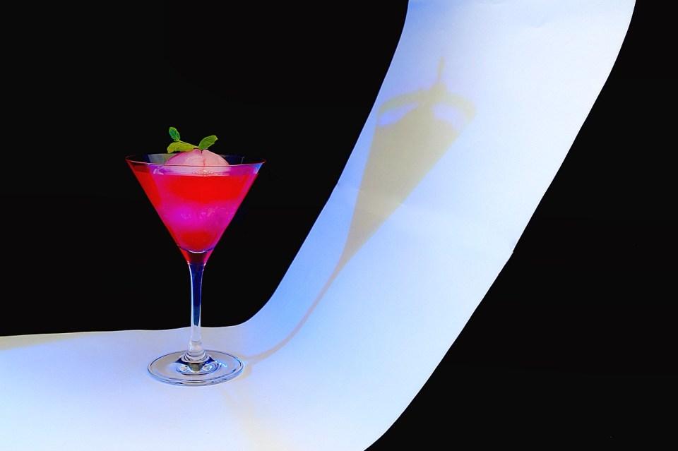 Queen B – fredagsdrinken