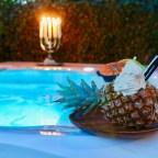 Piña Colada som mjukglass – fredagsdrinken