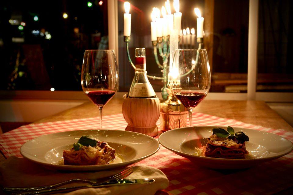 Lasagne alla bolognese classico
