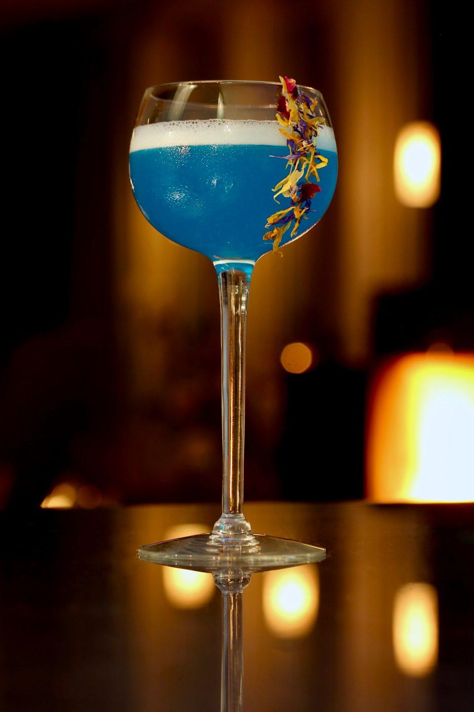 St Martin cocktail - fredagsdrinken