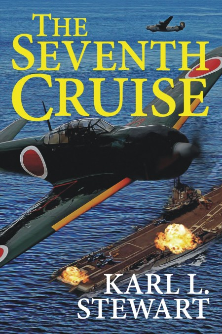 Seventh Cruise Cover front
