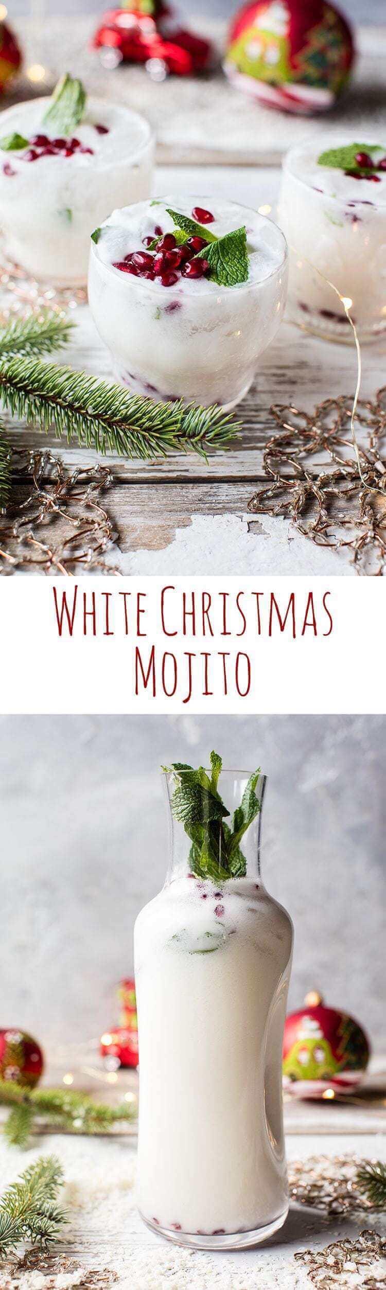 White Christmas Mojito(1)
