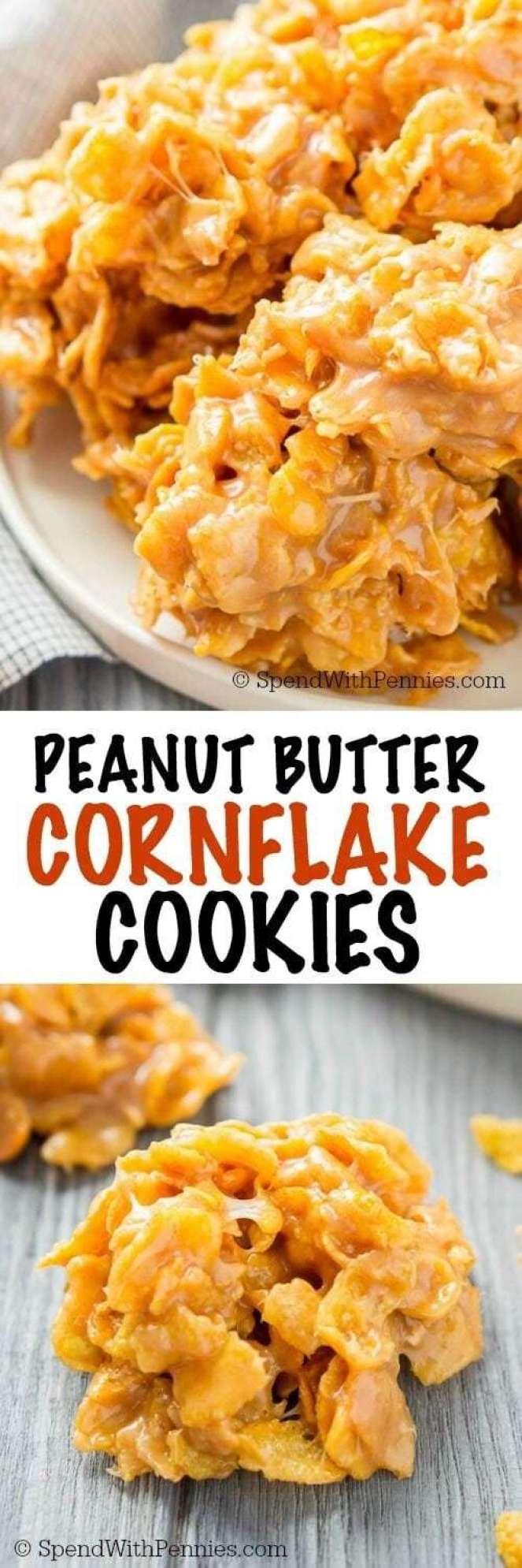 Easy No-Bake Cookies Anyone Can Make (Part 2) - No-Bake Cookies, Classic No-Bake Cookies