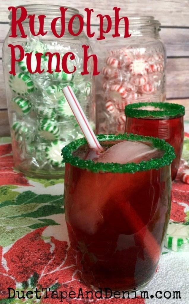Rudolph Punch