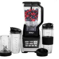 Nutri Ninja Personal and Countertop Blender