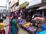 Commercial st., Bangalore