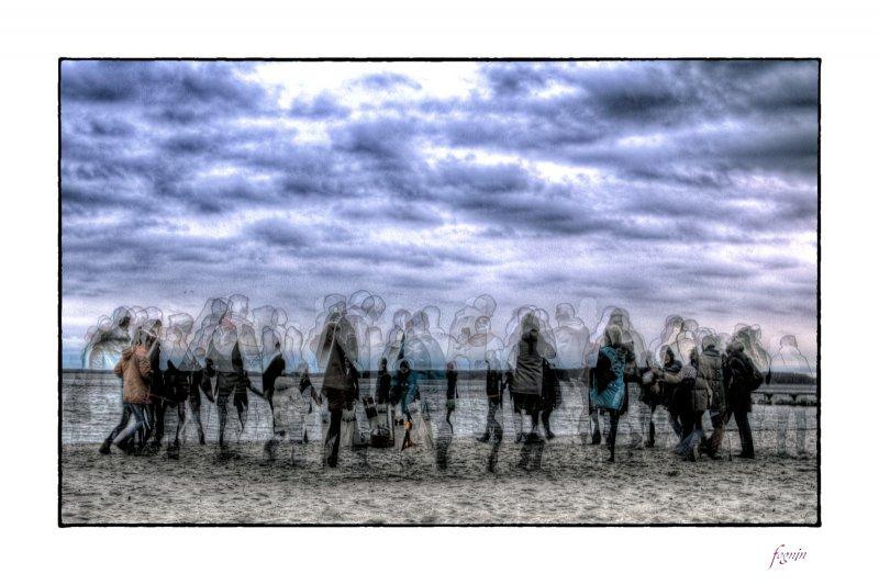 Ostseereise—Friedensprojekt