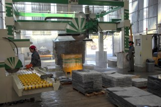 Marble Production