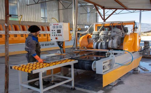 marble-manufacturing