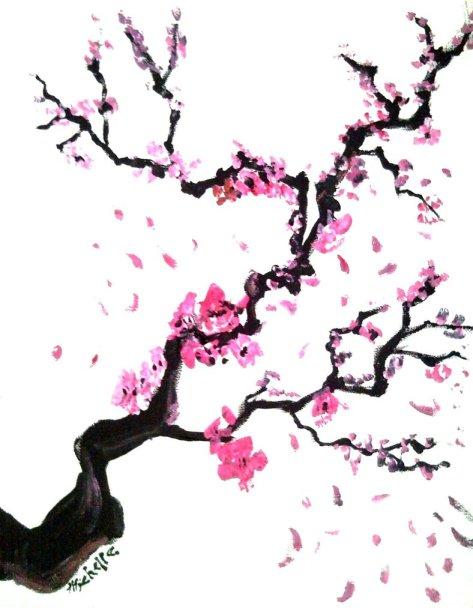 2010.02.02 - Cherry Blossoms