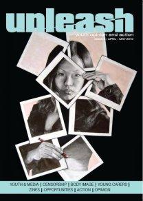 Yapa Unleash Magazine Issue 6