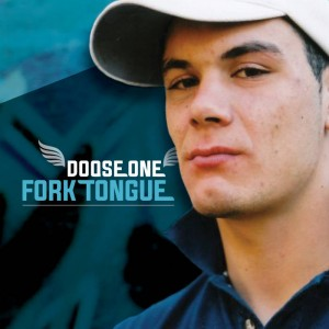 Doose One Fork Tongue CD Available at Sub Conscious Records Bandcamp