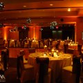 Amber wedding lighting karma event lighting for weddings and special