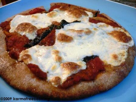 pita-pizza-margherita