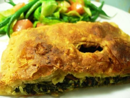 Spinach Empanada 5