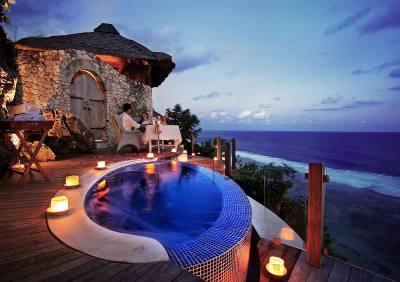 Book Karma Kandara 5 Star Luxury Beach Resort on Bukit ...