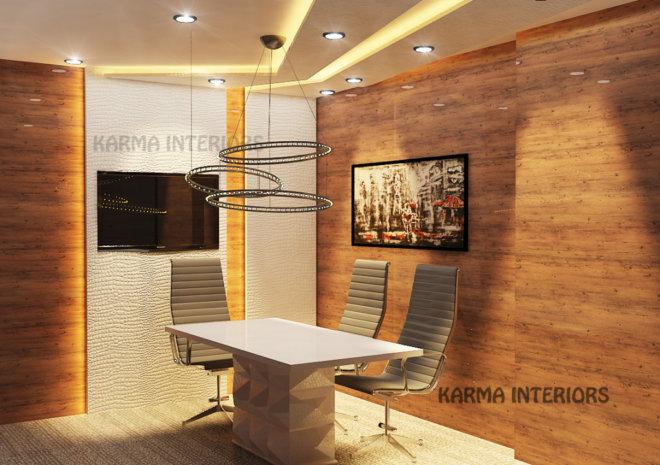 Best Corporate Office Interior Designers Amp Decorators In