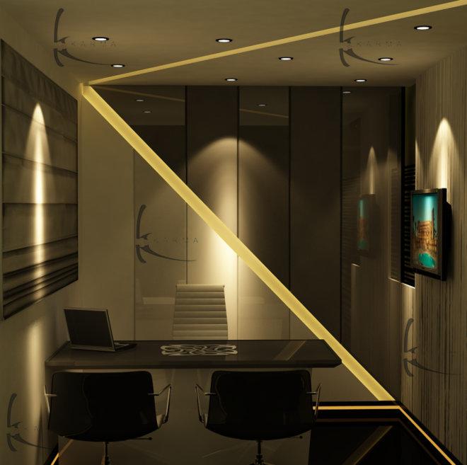 Best Corporate Office Interior Designers  Decorators in