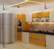 Modular Kitchens Designers & Decorators In Delhi