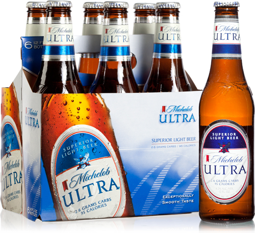 Michelob Ultra 7 Beers to Dump   Drinks that Contain Harmful Ingredients (List)
