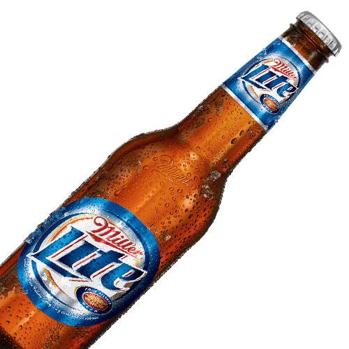 Miller lite 7 Beers to Dump   Drinks that Contain Harmful Ingredients (List)