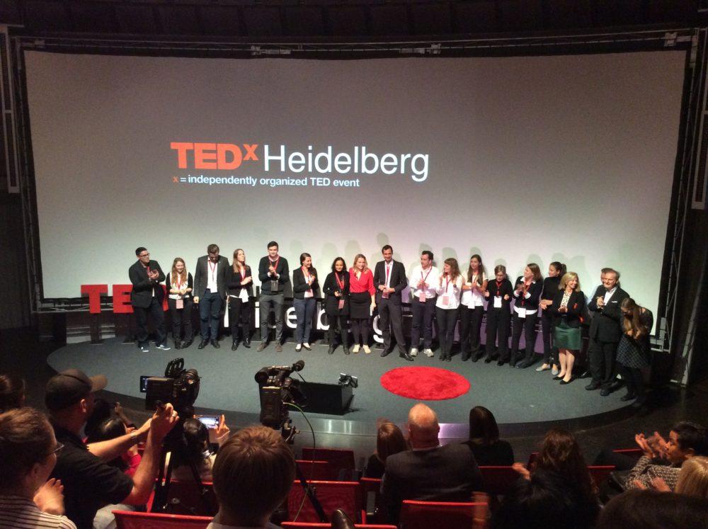TEDxHeidelberg. Bitte wieder!