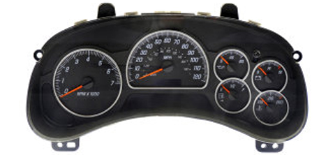 Cluster Programming and Mileage Correction Service