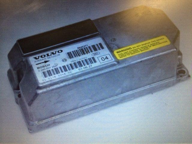 VOLVO Airbag Module Reset / Repair Service