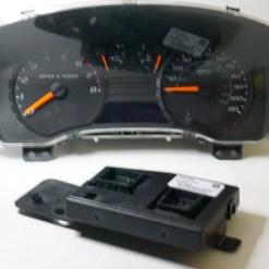 VOLVO SEMI TRUCK TRACTOR Speedometer Dashboard Buzzer VNL